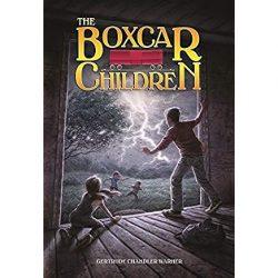 The Boxcar Children (series)