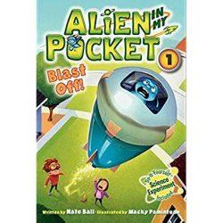 Alien in my Pocket (series)