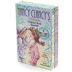 Nancy Clancy