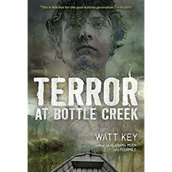 Terror at Battle Creek