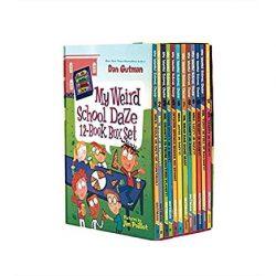 My Weird School (series)