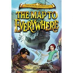 The Map to Everywhere (series)