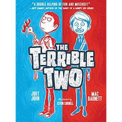 The Terrible Two (series)