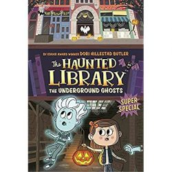 The Haunted Library (series)