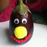 Preschool Activity for Gardening