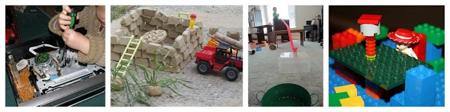 play activities for boys