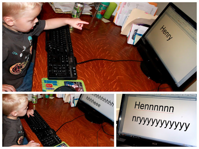 preschool technology