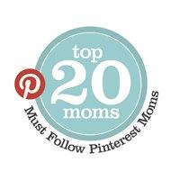 20 Must Follow Pinterest Moms