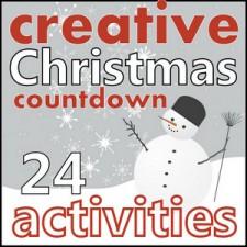 Creative Christmas 2012 001 225x225 DIY Christmas Storybook with Printable Story Starters