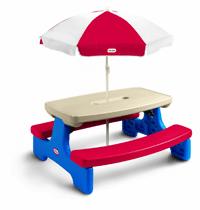 Picnic Table for Outdoor Fun
