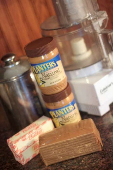 Planters Peanut Butter makes yummy peanut butter cup candies