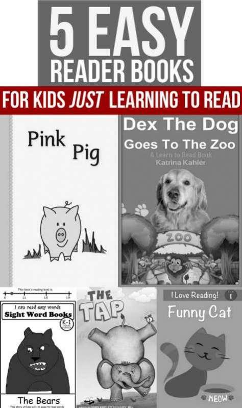 easy-beginning-reader-books