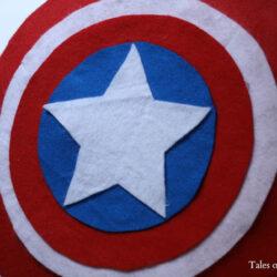 Captain America Shield 5 tales scotts 250x250