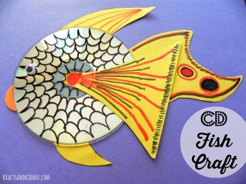 CD-Fish-Craft