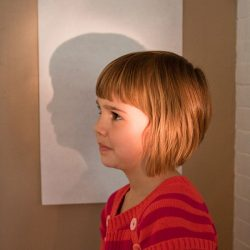 Portrait Silhouettes