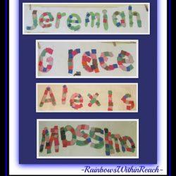 Mosaic Name