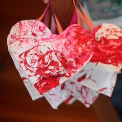 Fill your hearts with love with this craft from Hands On As We Grow