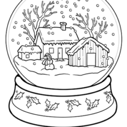 Sports coloring: Winter Coloring Pages Printable | Coloring-book.buzz | 250x250