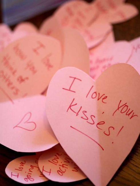 I Love You Scavenger Hunt for Valentine's Day