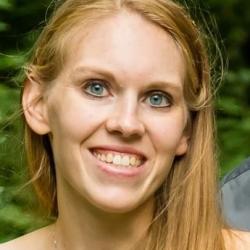 Meet Brigitte, Hands On As We Grow contributor of activities