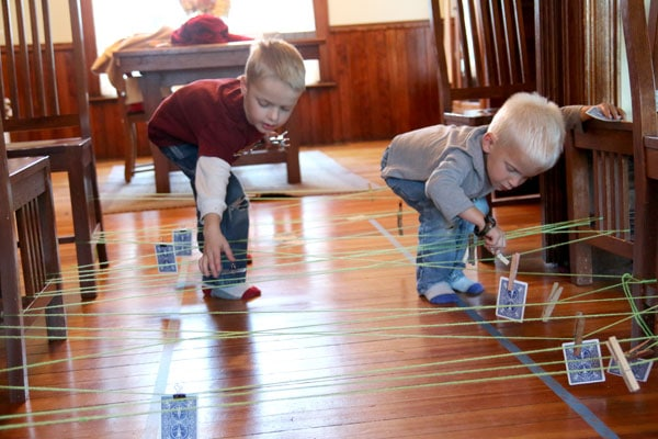 Make it fun learning math facts without any worksheets!