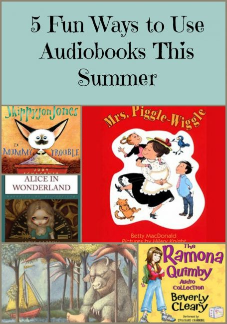 Audiobooks for Short and Long Car Rides