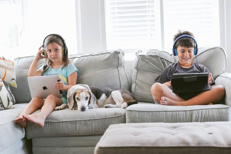 15 awesome audiobooks for kids using audible.com
