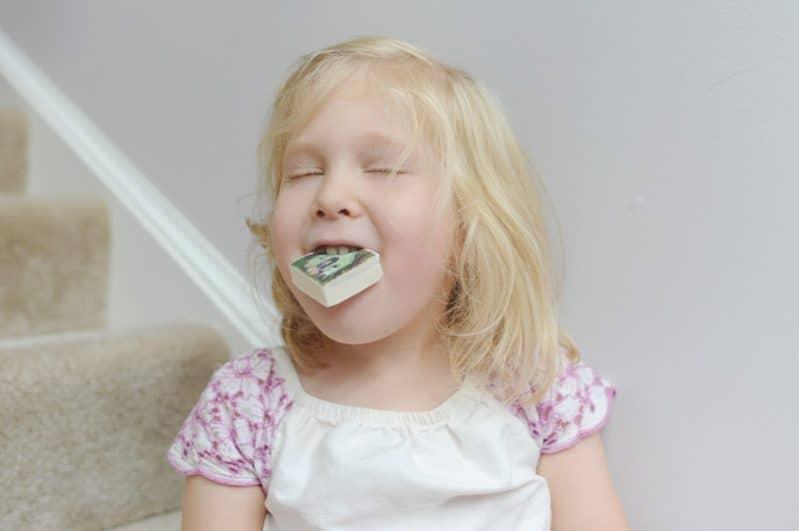 Marshmallow photos are yummy!