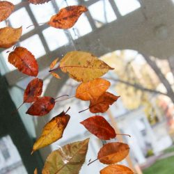 42 Stunning Leaf Crafts For Kids To Make Hands On As We Grow