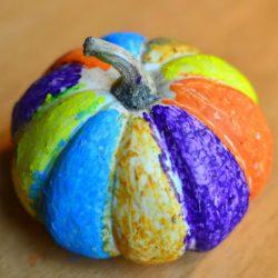 Super Simple Pumpkin Decorating