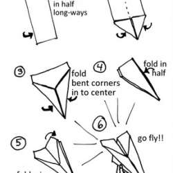 34 Soaring Airplane Crafts Activities For Kids Hands On As We