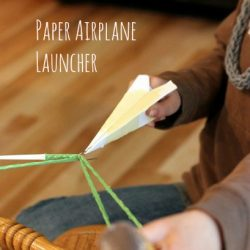 Airplane Launcher