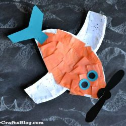 Disney Planes Craft