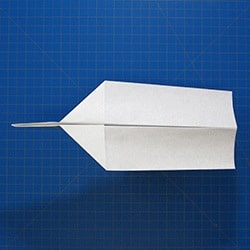 Over 30 Paper Plane Tutorials