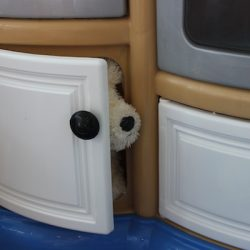 Play Hide and Seek with Spot