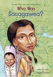 Who Was Sacajawea?