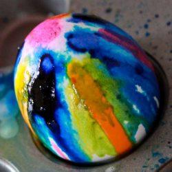 Drip Eggs