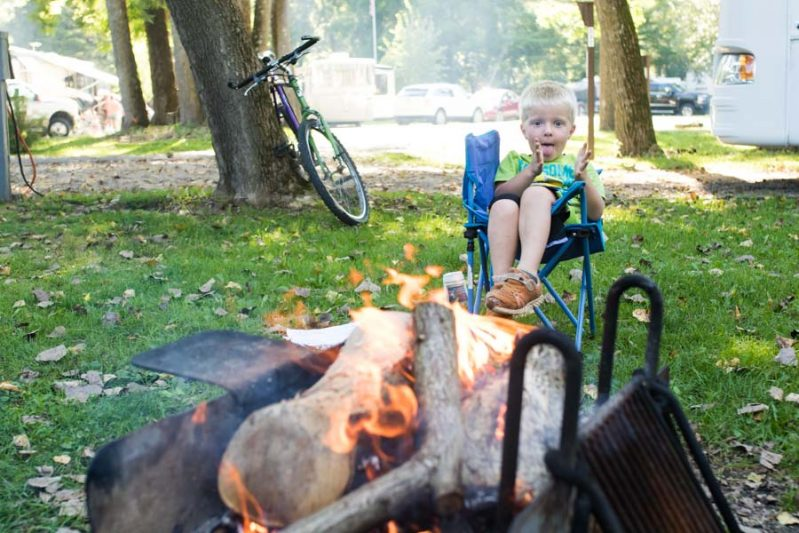 Some great tips on how to plan your summer of fun & relaxation with the kids!