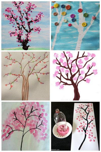 Childrens Art Projects Ideas