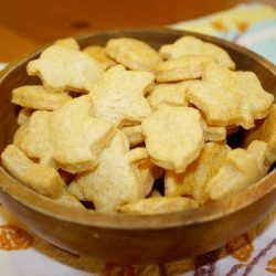 Cheese Snack Crackers- Buggy and Buddy