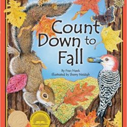 Count Down to Fall by Fran Hawk