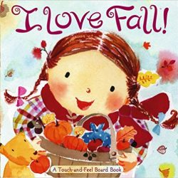 I Love Fall by Alison Inches