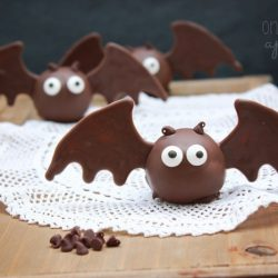 Bat Oreo Truffle- One Sweet Appetite