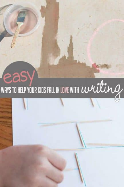 Learn easy ways to help your child fall in love with reading!