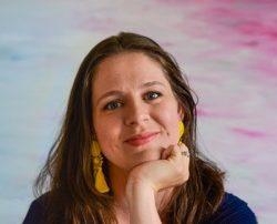 Meet Amber, Hands On As We Grow contributor of activities