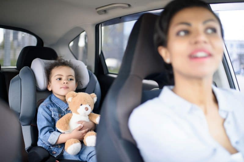 How do you keep your kids entertained on road trips?