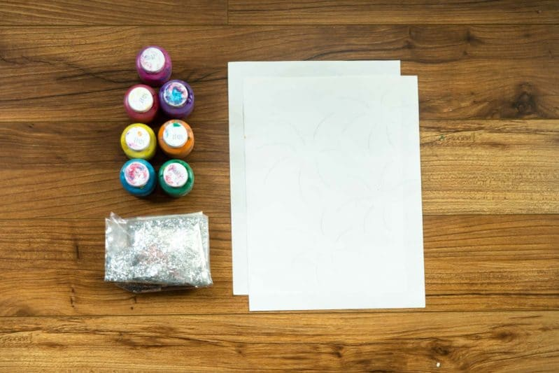 Celebrate the Fourth of July with an art project for kids!