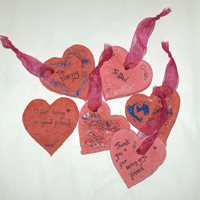 Kids Valentines for School