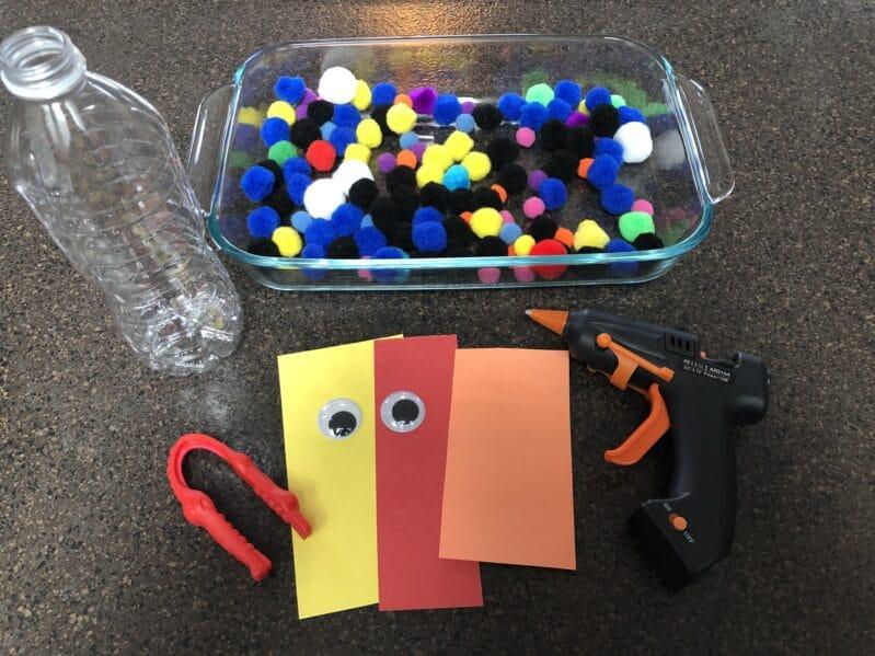 Activity supplies