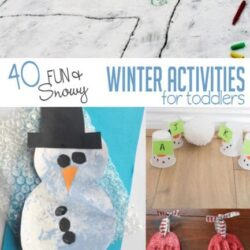 40 Winter Activities